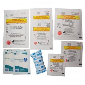 Adventure Medical Kits Adventure Medical Dressings & Bandages - Refill de la marque Adventure Medical Kits image 0 produit